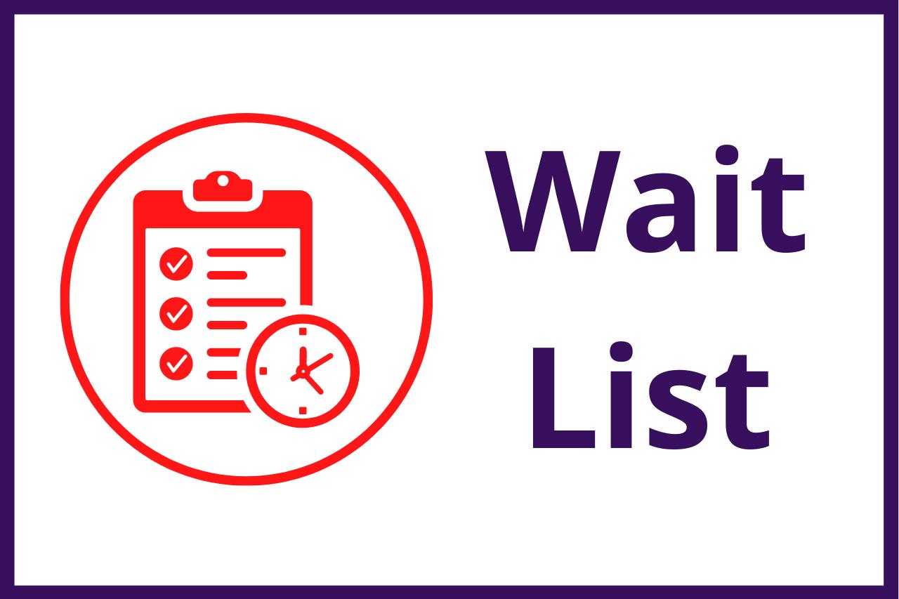 Patient Wait List are an important part of medical practices